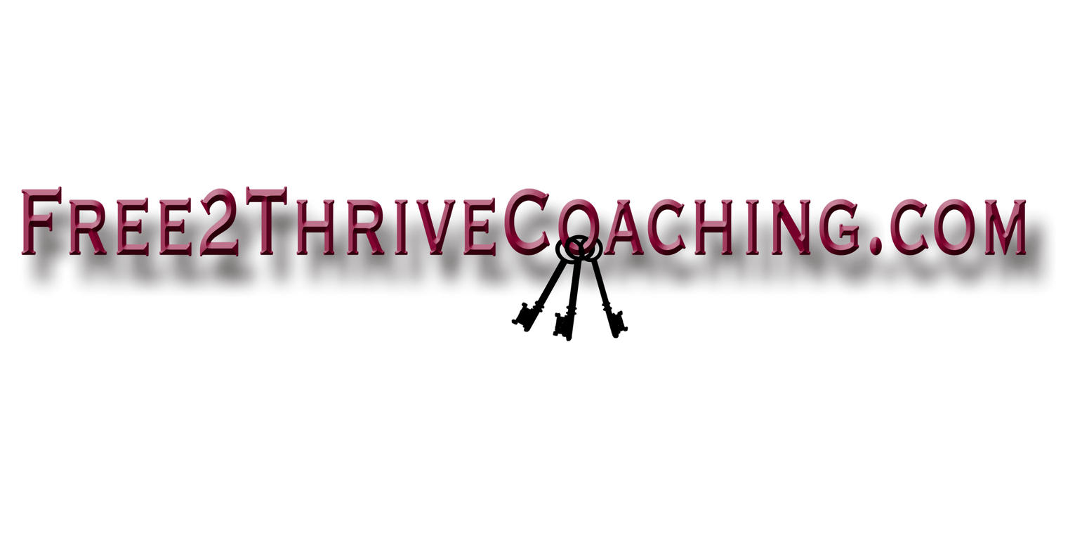 FREE 2 THRIVE COACHING, LLC